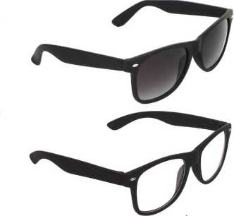 60abb6d542 Wayfarer Sunglasses - Buy Wayfarer Sunglasses Online at Best Prices ...