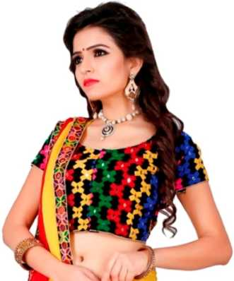168a9f575a Blouse Material - Buy Blouse Material Online at Best Prices In India ...