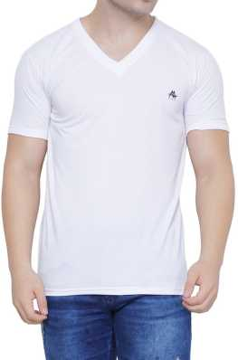 f5c6b8dae80 Plain T Shirts - Buy Plain T Shirts online at Best Prices in India ...