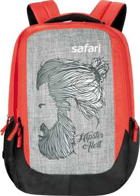 4f8f476349b Safari Backpacks - Buy Safari Backpacks Online at Best Prices In India