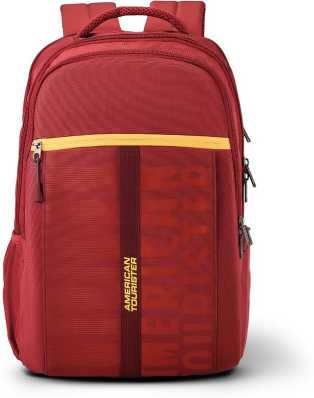 1465f9ed07da American Tourister Backpacks - Buy American Tourister Backpacks Online at Best  Prices In India