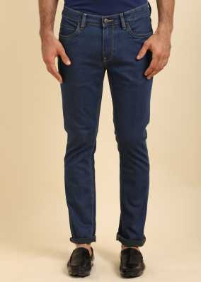 20cf6402728d Regular Fit Jeans Online at Best Prices In India