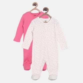 2b8b97b58 Baby Girls Bodysuits  amp  Sleepsuits Online Store - Buy Bodysuits ...