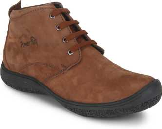 d0d2582b8ff0 Red Chief Boots - Buy Red Chief Boots online at Best Prices in India ...