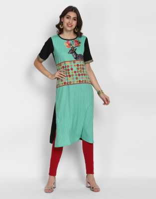 Designer Kurtis Buy Stylish Designer Kurtis Online At Best Prices
