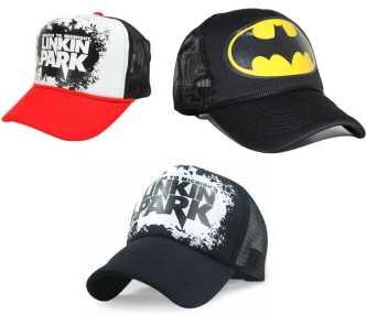 961fe4af8a89b Caps for Men - Buy Mens Hats  Snapback   Flat Caps Online at Best ...