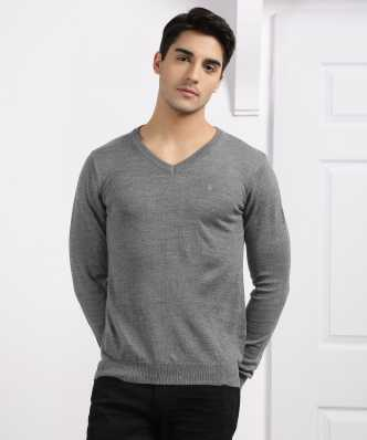 ae486269262 Sweaters - Buy Sweaters for Men Online at Best Prices in India