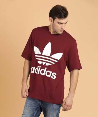 9c633983aaff Adidas Originals Tshirts - Buy Adidas Originals Tshirts Online at Best  Prices In India | Flipkart.com