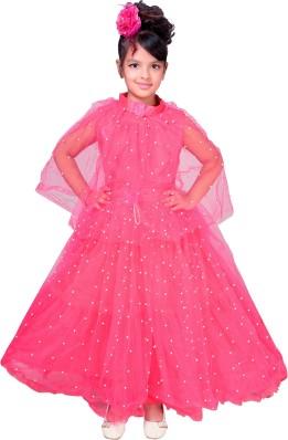Girls Like Pink Dresses