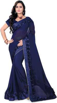 d0879428de5e0 Sarees Below 1000 - Buy Sarees Below 1000 online at Best Prices in ...