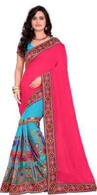 da159bb27c37 Sarees Below 1000 - Buy Sarees Below 1000 online at Best Prices in ...
