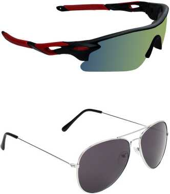 ef35ff048ebb Sports Sunglasses - Buy Sports Goggles   Sports Sunglasses Online at ...