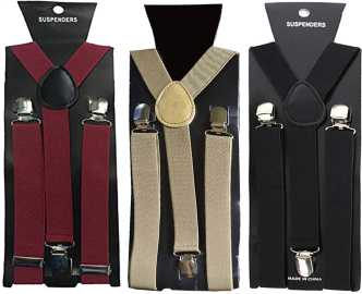 fd630ba94 Suspenders - Buy Suspenders Online at Best Prices in India