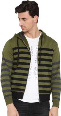 Roadster Sweatshirts - Buy Roadster Sweatshirts Online at Best ... 0dc0e141a722