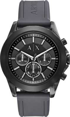 167a8648e0d Armani Exchange Watches - Buy Armani Exchange Watches Online at Best ...