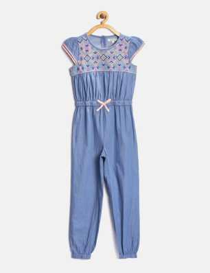 5482979c51f Jumpsuits For Girls - Buy Girls Jumpsuits Online At Best Prices In ...
