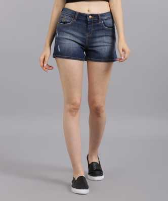 b762e840f8d Women Shorts - Buy Ladies Shorts