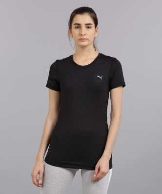 fd9fd0b3 Sleeveless Tshirts - Buy Sleeveless Tshirts Online at Best Prices In ...