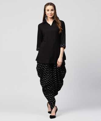 fbd06b2be Dhoti Kurta Set Ethnic Wear - Buy Dhoti Kurta Set Ethnic Wear Online at  Best Prices In India | Flipkart.com