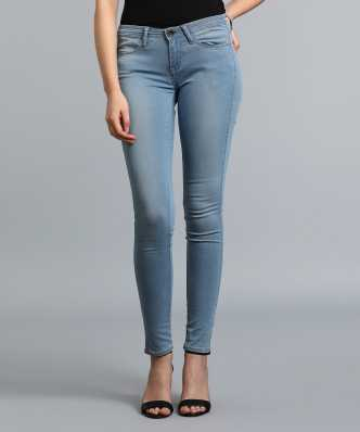 c49a1ccc6 Ladies Jeans   Shorts Online at Best Prices In India