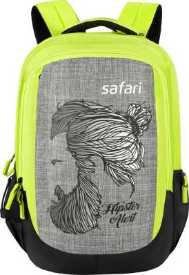 Safari Backpacks - Buy Safari Backpacks Online at Best Prices In India  3205d8f98819c