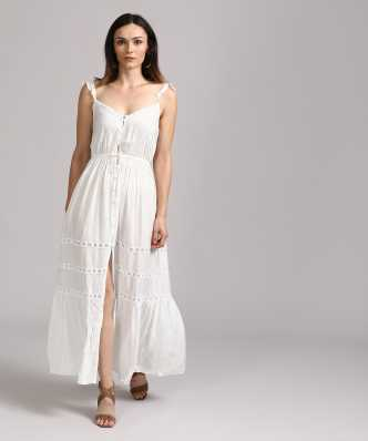 eb1ba53e2dfd3d Forever 21 Dresses - Buy Forever 21 Dresses Online at Best Prices In ...