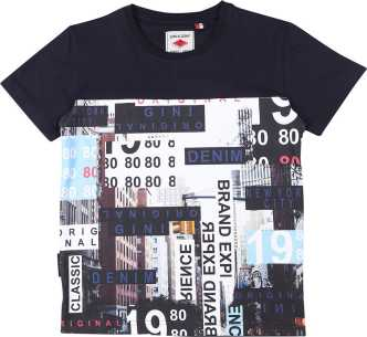 6478f395cc2d Polos   T-Shirts For Boys - Buy Kids T-shirts   Boys T-Shirts   Polos  Online At Best Prices In India - Flipkart.com