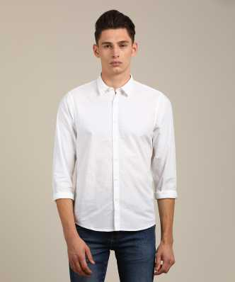 76259c0bb22 Pepe Jeans Shirts - Buy Pepe Jeans Shirts Online at Best Prices In India