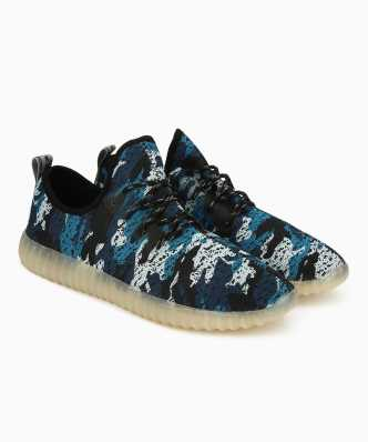 c98a50d368f Blue Shoes - Buy Blue Shoes online at Best Prices in India ...