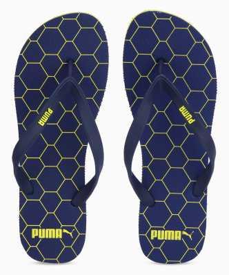 Puma Slippers   Flip Flops - Buy Puma Slippers   Flip Flops Online For Men  at Best Prices in India  e81fb936d