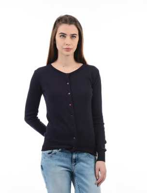 5c82cc840 Ladies Cardigans - Buy Cardigans for Women Online (कार्डिगन ...