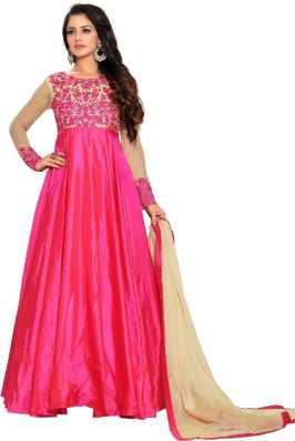 Long Suits Buy Long Indian Suits Frock Suits Designs Online At