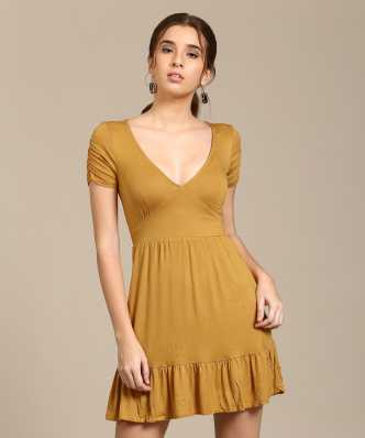 c0c663ce58c Forever 21 Dresses - Buy Forever 21 Dresses Online at Best Prices In India