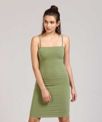 Bodycon Dress - Buy Bodycon Dresses Online at Best Prices In India    Flipkart.com ab4ab36a60