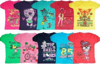 34e2d8ce78864 Girls Tops- Buy Girls Tops Online At Best Prices In India - Flipkart.com