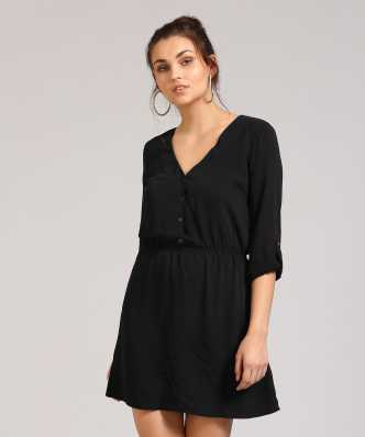8a1fc2f12b Forever 21 Dresses - Buy Forever 21 Dresses Online at Best Prices In ...