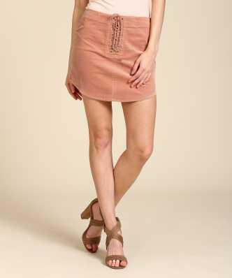 db7885d4ad2 Mini Skirts - Buy Mini Skirts   Short Skirts Online at Best Prices ...