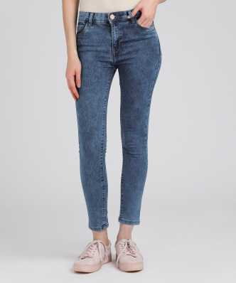 cd97c8533a Ladies Jeans & Shorts Online at Best Prices In India | Get Levis ...