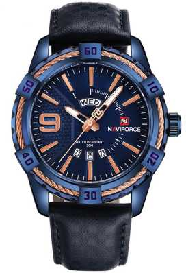 f8e067a91b2 Naviforce Watches - Buy Naviforce Watches Online at Best Prices in ...