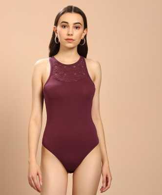 5f938f4702 Bodysuit - Buy Bodysuit Online at Best Prices In India
