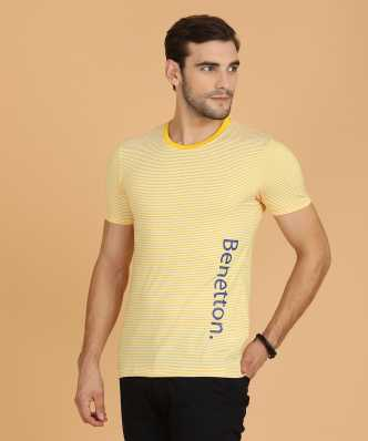 826ce533 United Colors Of Benetton Tshirts - Buy United Colors Of Benetton ...
