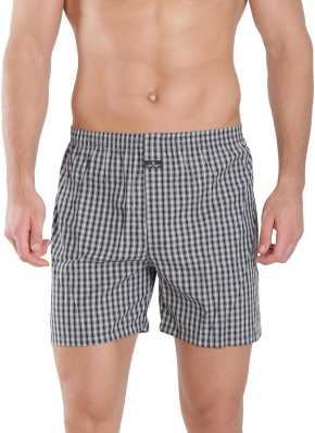 9f66bf9a2160 Boxers for Men - Buy Boxer Shorts | Boxer Underwear Online at Best ...