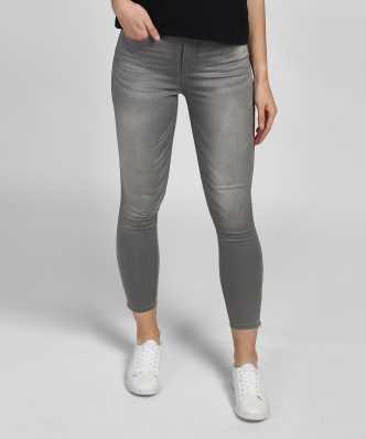 e938f4b6ae303e Women Jeans | Buy Ladies Denim, Skinny & Flare Jeans Online at Flipkart