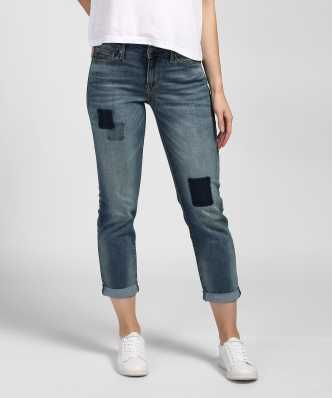 b8e189f39bf3d Women Jeans | Buy Ladies Denim, Skinny & Flare Jeans Online at Flipkart