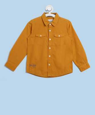 561ce8e85 Boys Shirts Online Store - Buy Shirts For Boys Online At Best Prices ...