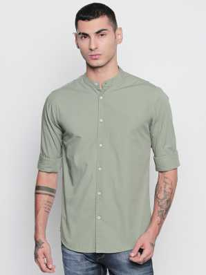 fe4fbac7dc8 Shirts for Men - Buy Men s Shirts online at best prices in India ...