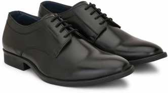dbb47f17d3 Mens Formal Shoes - Buy Formal Shoes Online At Best Prices In India ...