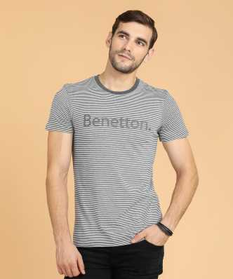 8c0a845fbd United Colors Of Benetton Mens Clothing Online at Best Prices In ...