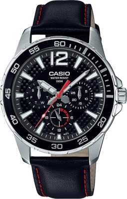 5d8b8bdd8a1b Casio Watches - Buy Casio Watches Online at Best Prices in India ...