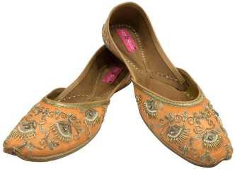 604d961ea Punjabi Jutti - Buy Punjabi Jutti online at Best Prices in India ...